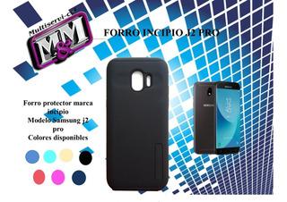 Forro Incipio Para Samsung J2 Prime, Pro Y J4-2018