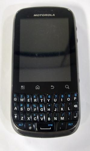 Motorola Key Spice Semi Novo Desbloqueado