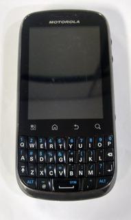 10 Motorola Key Spice Semi Novo Desbloqueado
