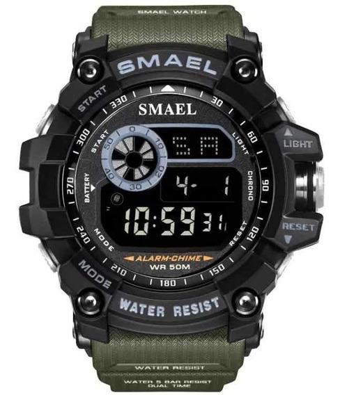 Relógio Militar/esportivo Original A Prova D