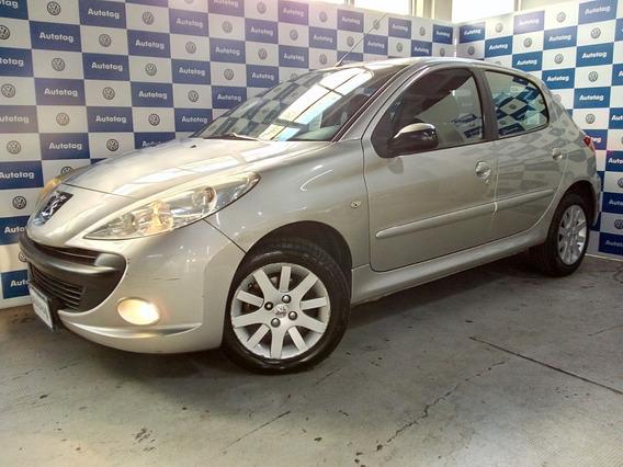 Peugeot 207 Compact 1.6 5p Ca #a2