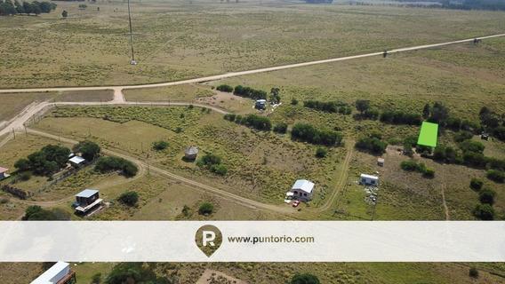 Punto Río | Manzana D9 Solar 8
