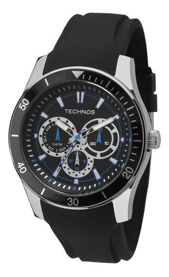 Relógio Masculino Technos 6p29aiq/8p