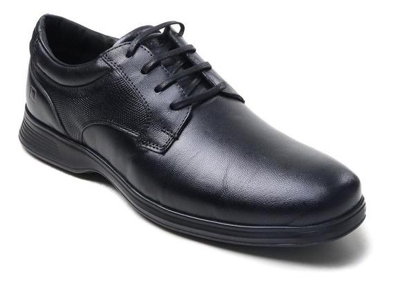 Sapato Social Pipper Portland Antitensor