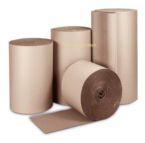 Rollo Carton Corrugado 10 Metros / Cajas Cart Paper