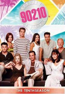 Beverly Hills 90210 Serie Completa10 Temporadas Subtitulada