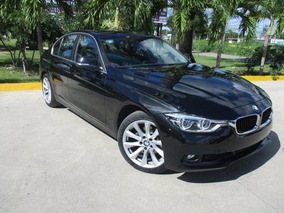 Bmw Serie 3 318ia Executive At