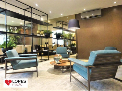 Apartamento Residencial À Venda, Vila Olímpia, São Paulo. - Ap1274