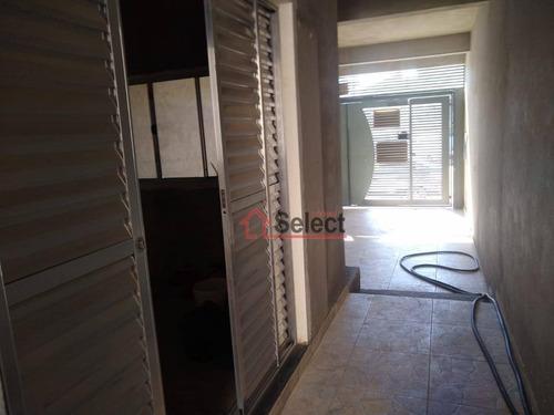 Imagem 1 de 17 de Casa Com 1 Dormitório À Venda, 100 M² Por R$ 225.000,00 - Lavras - Guarulhos/sp - Ca0087