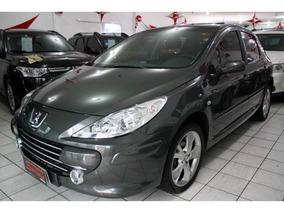 Peugeot 307 Presence 1.6 Flex 16v 5p ** Ipva 2019 Pago **