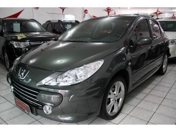 Peugeot 307 Presence 1.6 Flex 16v 5p ** Teto Solar **