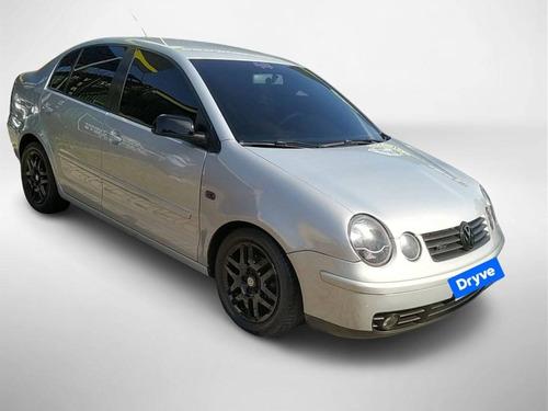 Imagem 1 de 14 de  Volkswagen Polo 1.6 8v Flex