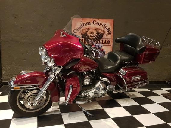 Harley-davidson Ultra Clasic 1450