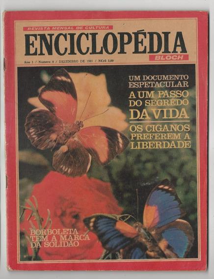 Enciclopédia Bloch - Nº 8