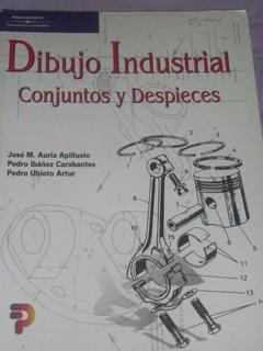 Libro Nuevo Dibujo Industrial Conjuntos Y Despieces