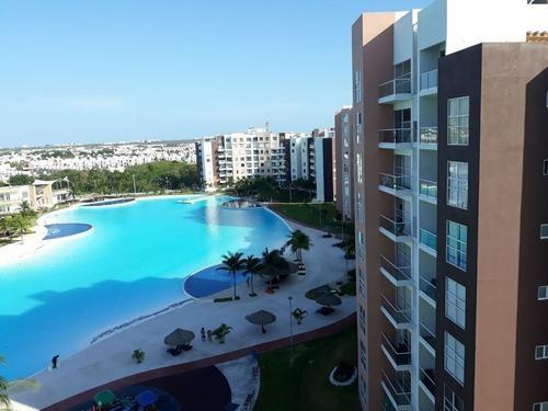 Divinos Departamentos En Venta En Cancun