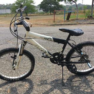 Bicicleta Rin 20 Greco Titan