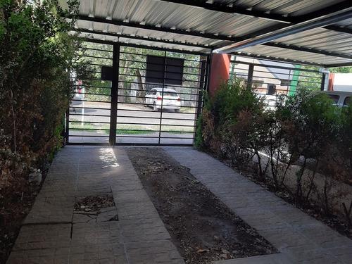Dúplex 3 Ambientes En Ituzaingo Sur - Ref.