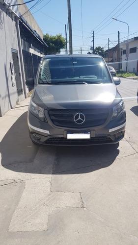 Mercedez Benz Vito