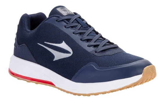 Zapatillas Topper Dottir Azul Training 52461