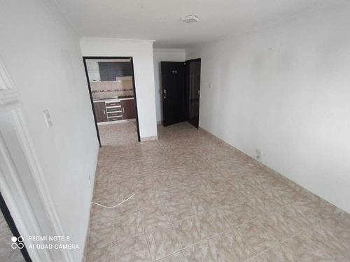 Apartamento A La Venta Barrio Las Delicias