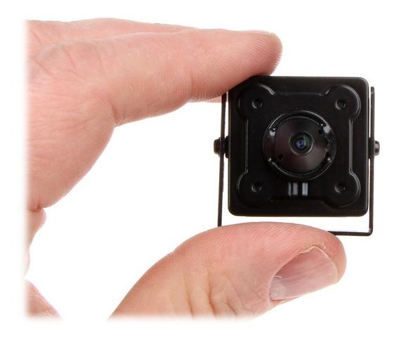 Camara Dahua Mini 2mp Micro Espía 1080p Full Hd