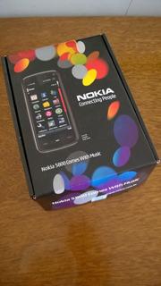 Celular Nokia 5800