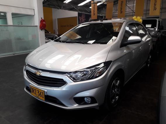 Chevrolet - Onix 1.4l Ltz At Perfecto Estado