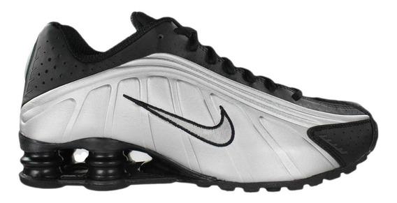 Tênis Masculino Nike Shox R4 | Lojas Radan