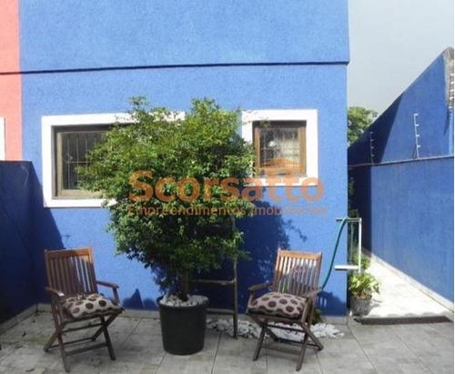 Casa Para Locação, Jardim Arabutan, Embu Das Artes/sp - 5527