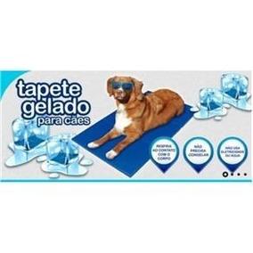 Tapete Refrescante Para Animais 90x50cm Members Mark