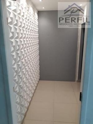 Sala Comercial Para Locação Em Salvador, Paralela, 1 Banheiro, 1 Vaga - 693