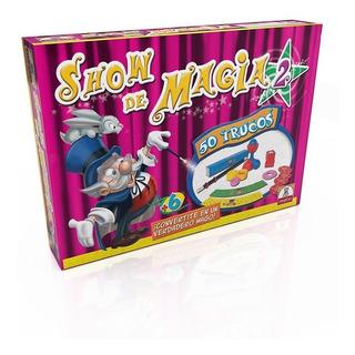Magia 50 Trucos Show De Magia 2,50 Mago 371 Educando