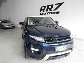Land Rover Evoque 2.0 Si4 Dynamic Tech Pack 3p