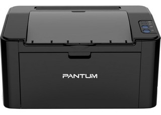 Impresora Laser Pantum - P2500w Monocromatica Wifi