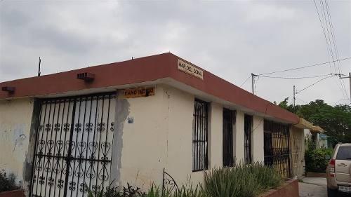 Venta De Casa En Esquina Col Loma Linda, X Av. Aztlan. (30-cv-968 Art)