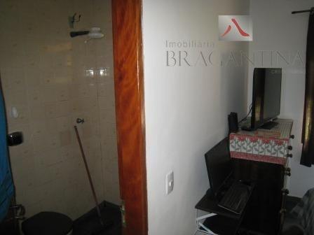 Chácara Em Bragança Paulista - Sp - Ch0032_brgt