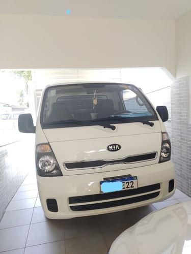 Imagem 1 de 9 de Kia Bongo K2500 Turbo Diesel