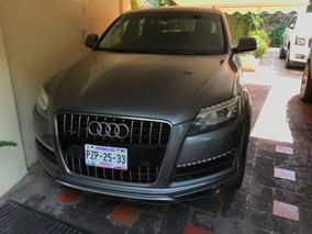 Impecable Audi Q7 3.0 La Mas Equipada