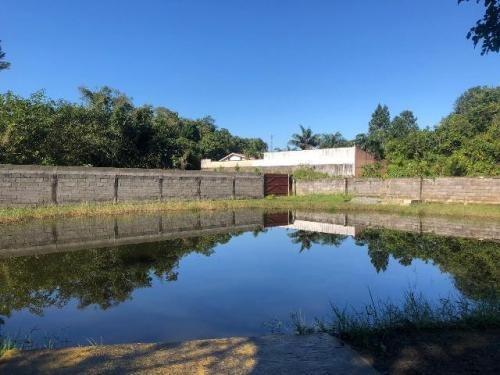 Chácara À Venda No Jardim Umuarama - Itanhaém 5740 | Sanm