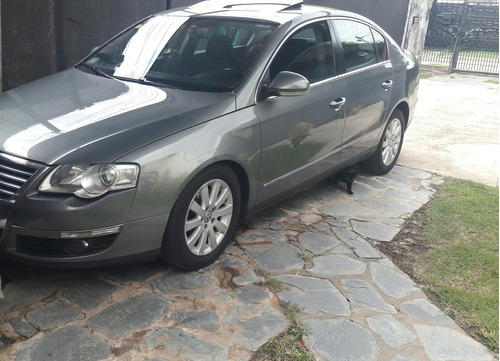 Volkswagen Passat 2.0 I Advance 2008