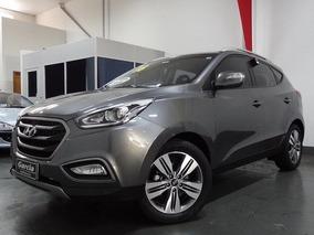 Hyundai New Ix35 2.0l 16v (flex) (aut) 2016