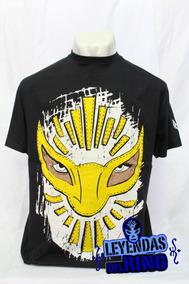 Camiseta Lucha Libre Mistico