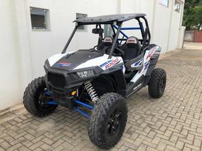 Polaris Rzr Xp1000 - Motor E Caixa 0km - W. Pontarollo