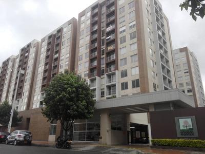 Apartamento En Venta Suba Imperial 675-1604