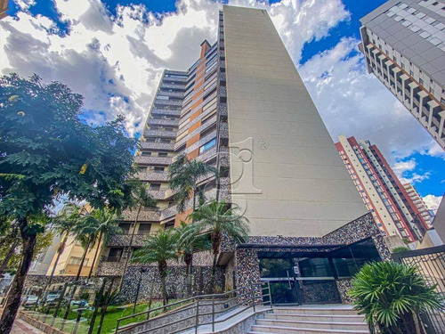 Cobertura Com 4 Dormitórios À Venda, 194 M² Por R$ 995.000,00 - Edifício Coral Gables - Londrina/pr - Co0008