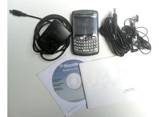 Blackberry 8320 Liberado.