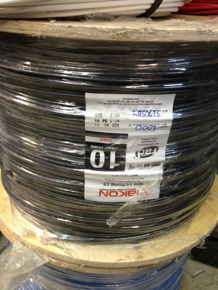 Cable Viakon Calibre 10