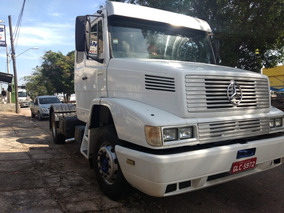 Mb 1935 94/94 Toco - R$ 60.000
