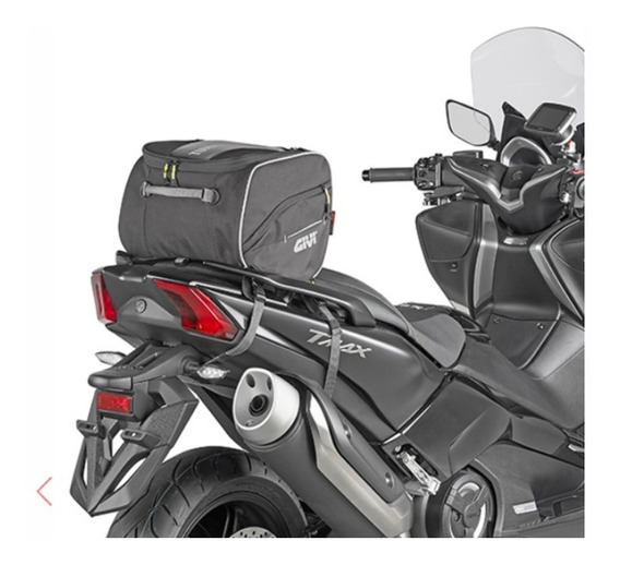 Alforge Mala Traseiro Moto Givi Ease Range Tunel Ea122